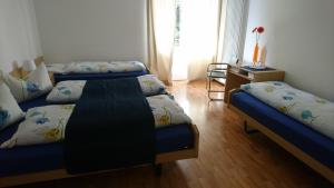 Albergo Cardada, Hotely  Locarno - big - 28