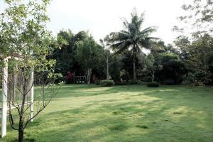 Khao Yai Cottage, Rezorty  Mu Si - big - 49