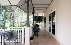 Khao Yai Cottage, Rezorty  Mu Si - big - 55