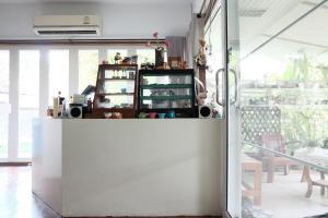 Khao Yai Cottage, Rezorty  Mu Si - big - 57