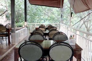 Khao Yai Cottage, Rezorty  Mu Si - big - 58