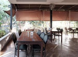 Khao Yai Cottage, Rezorty  Mu Si - big - 52