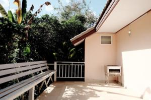 Khao Yai Cottage, Rezorty  Mu Si - big - 23