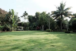 Khao Yai Cottage, Rezorty  Mu Si - big - 66