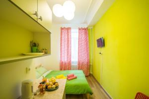 Arsenika studios on Baumana, Apartmanok  Kazán - big - 49
