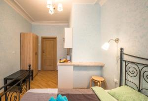 Arsenika studios on Baumana, Apartmanok  Kazán - big - 33