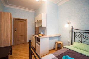 Arsenika studios on Baumana, Apartmanok  Kazán - big - 31