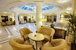 The State Hermitage Museum Official Hotel (3 of 87)