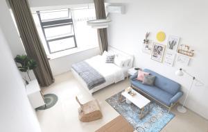 L&L Loft Apartment, Apartmány  Xiamen - big - 22