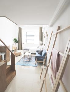 L&L Loft Apartment, Apartmány  Xiamen - big - 21