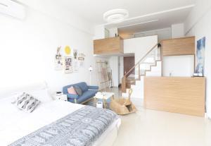 L&L Loft Apartment, Apartmány  Xiamen - big - 18