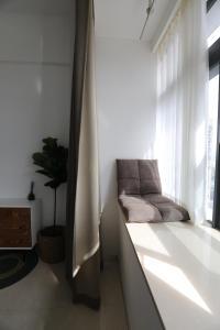 L&L Loft Apartment, Apartmány  Xiamen - big - 17