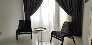 M City Kuala Lumpur, Apartmány  Kuala Lumpur - big - 32