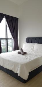 M City Kuala Lumpur, Apartmány  Kuala Lumpur - big - 33