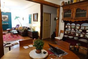 Le Relais Candillac, Apartmány  Bergerac - big - 8