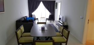 M City Kuala Lumpur, Apartmány  Kuala Lumpur - big - 38
