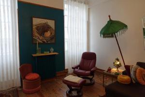 Le Relais Candillac, Apartmány  Bergerac - big - 26