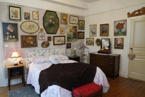 Le Relais Candillac, Apartmány  Bergerac - big - 25