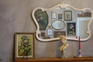 Le Relais Candillac, Apartmány  Bergerac - big - 18