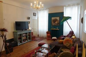 Le Relais Candillac, Apartmány  Bergerac - big - 29
