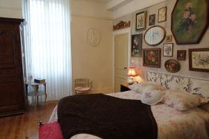 Le Relais Candillac, Apartmány  Bergerac - big - 12