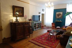 Le Relais Candillac, Apartmány  Bergerac - big - 10
