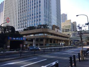 Ikebukuro Sunshine Broad City Inn, Апартаменты  Токио - big - 13
