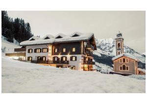 Hotel Del Cardo - AbcAlberghi.com