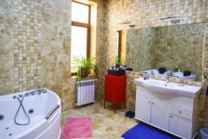 Apartments Aigedzor, Apartments  Yerevan - big - 21