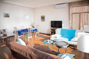 Apartments Aigedzor, Apartmány  Yerevan - big - 24
