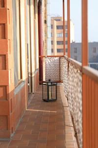 Apartments Aigedzor, Apartments  Yerevan - big - 26