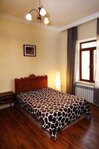 Apartments Aigedzor, Apartmány  Yerevan - big - 35
