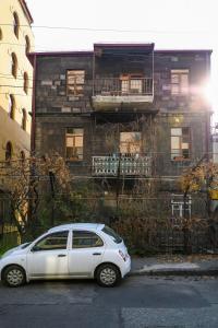 Apartments Aigedzor, Apartments  Yerevan - big - 8