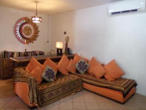Casa Yula Cancun, Дома для отпуска  Канкун - big - 1