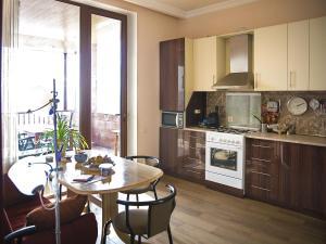Apartments Aigedzor, Apartmány  Yerevan - big - 3