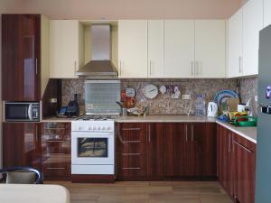 Apartments Aigedzor, Apartments  Yerevan - big - 6