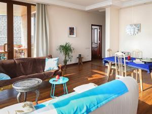 Apartments Aigedzor, Apartments  Yerevan - big - 9