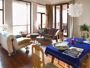 Apartments Aigedzor, Apartmány  Yerevan - big - 11