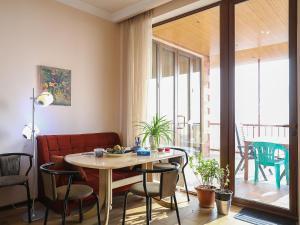 Apartments Aigedzor, Apartmány  Yerevan - big - 15
