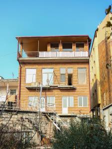 Apartments Aigedzor, Apartments  Yerevan - big - 17