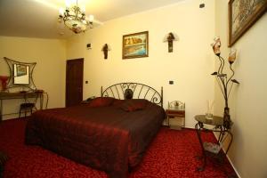 Hotel Voila, Hotel  Constanţa - big - 14