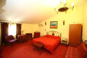 Hotel Voila, Szállodák  Konstanca - big - 19