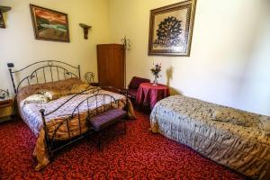 Hotel Voila, Hotel  Constanţa - big - 8