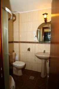 Hotel Voila, Hotel  Constanţa - big - 11