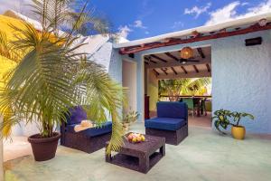 Marvin Suites, Apartmány  Holbox Island - big - 23
