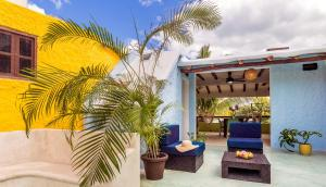 Marvin Suites, Apartmány  Holbox Island - big - 25