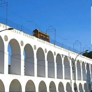 Cantinho da Lapa, Гостевые дома  Рио-де-Жанейро - big - 1
