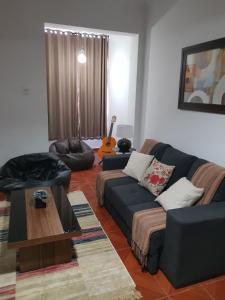 Cantinho da Lapa, Гостевые дома  Рио-де-Жанейро - big - 34