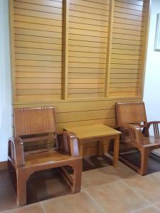 Tree Home Plus, Homestays  Nakhon Si Thammarat - big - 56