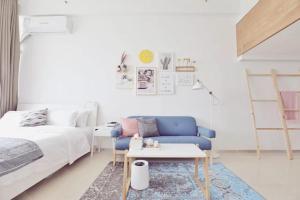 L&L Loft Apartment, Apartmány  Xiamen - big - 3